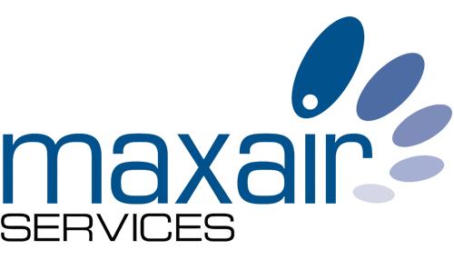 Maxair Services Logo