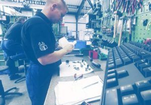Service Repair Pneumatic Electric Tools