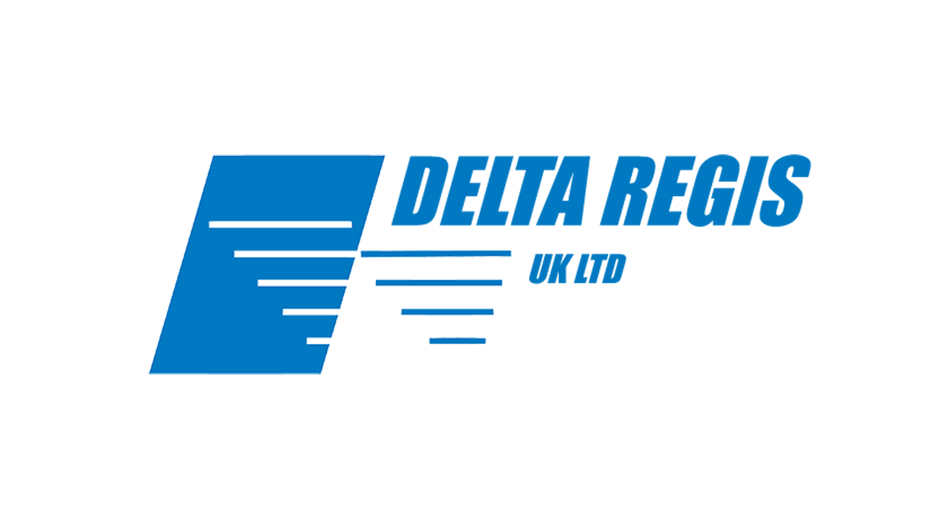 Delta Regis Logo