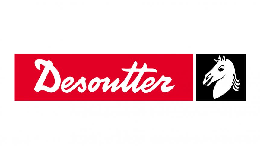 Desoutter banner