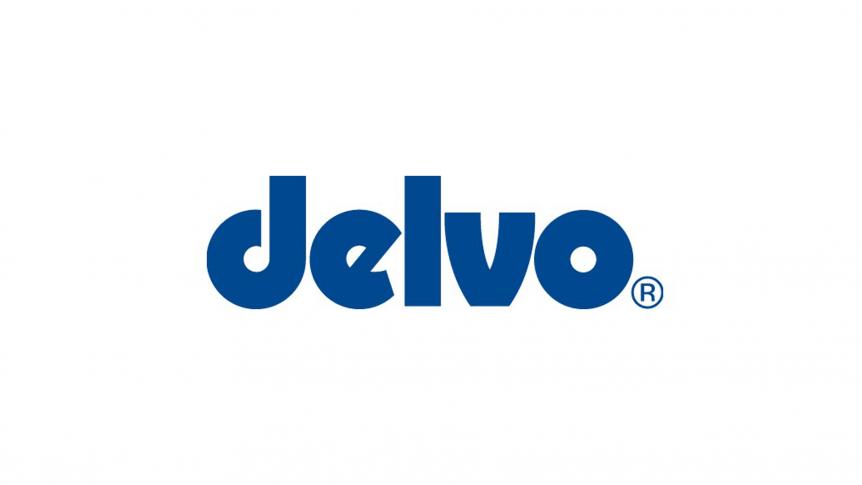 Delvo header